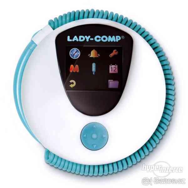 LadyComp – alternativa antikoncepčních metod