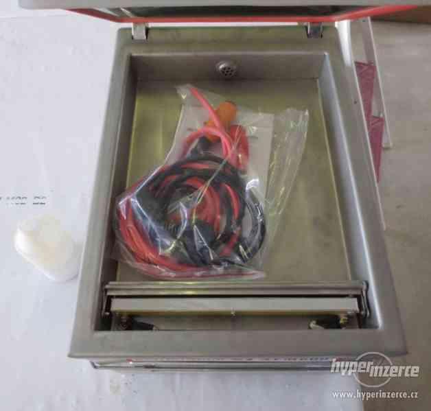 Vákuová balička vakuový balící stroj - foto 5