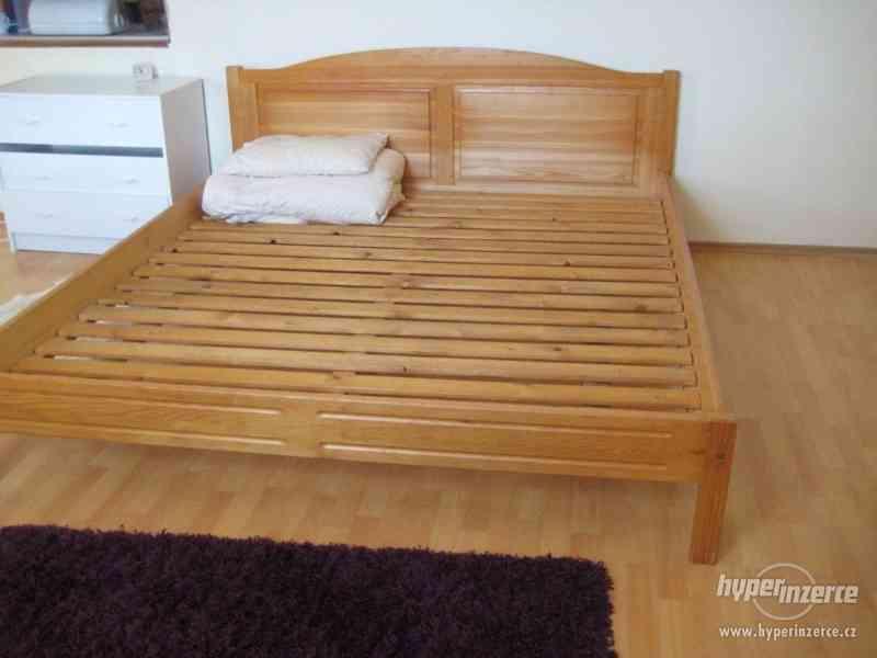 prodám rám postele