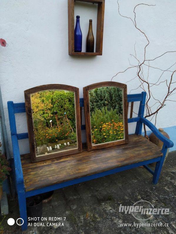 2 Zrcadla