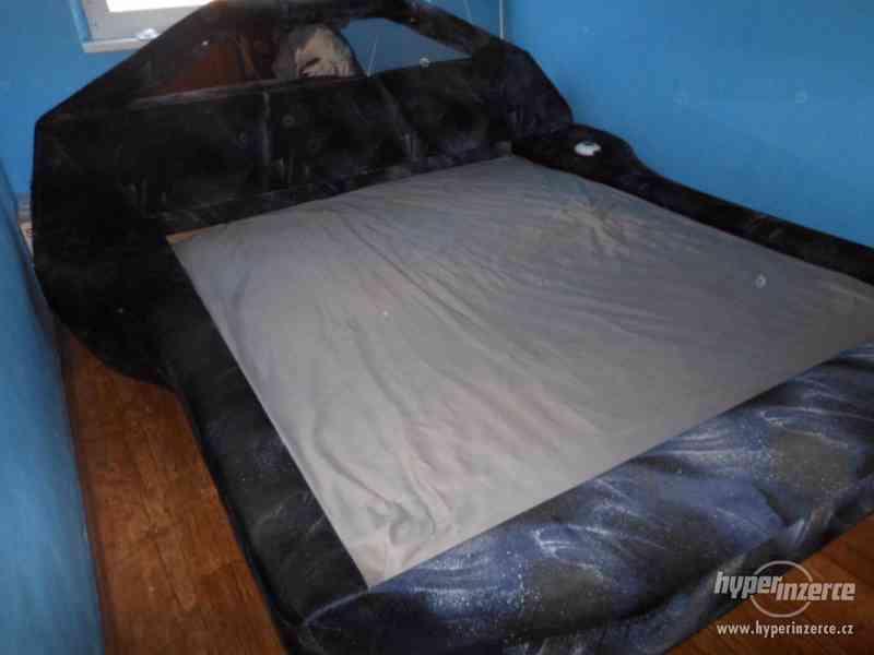Rám postele - foto 3