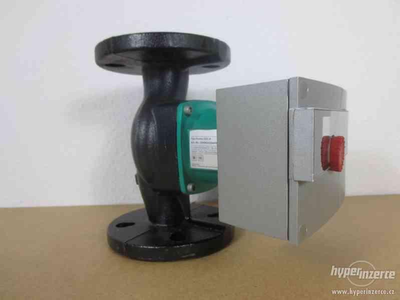 Wilo Stratos 50/1-8, 230 V, 240 mm
