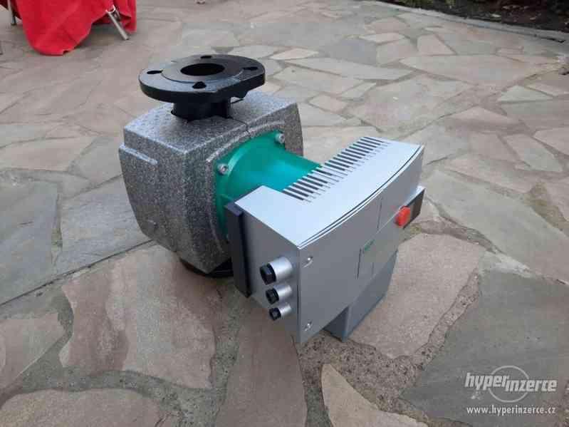 Wilo -Stratos  50/1-8, 230 V - foto 1