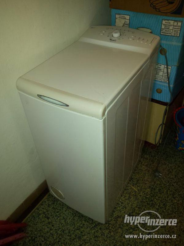 Pračka Whirlpool