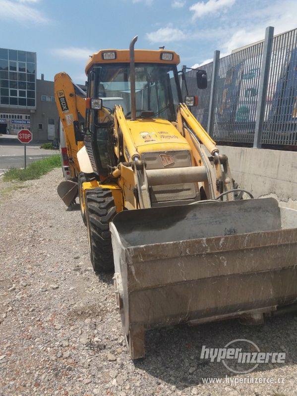 Míchací lopata na beton Hardox 450