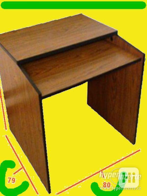 Kancelářské židle 2ks v TEXTU je SLEVA - foto 30