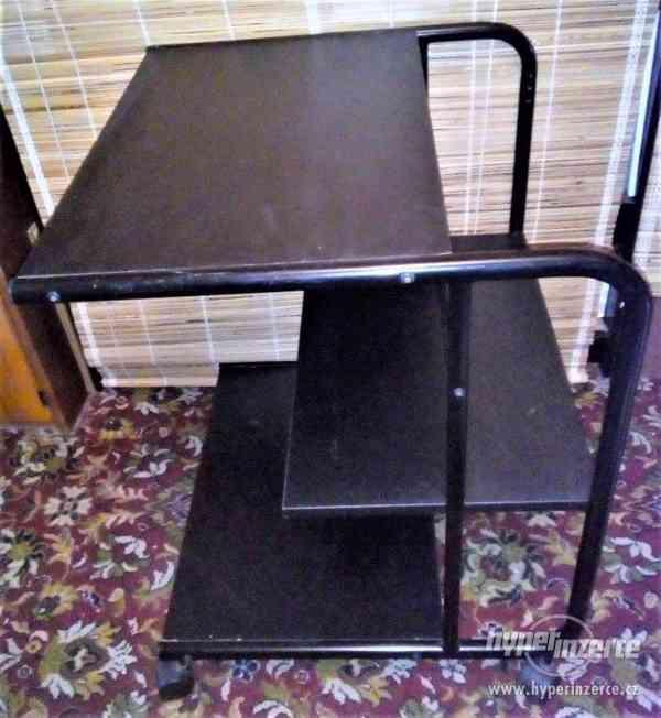 Kancelářské židle 2ks v TEXTU je SLEVA - foto 34