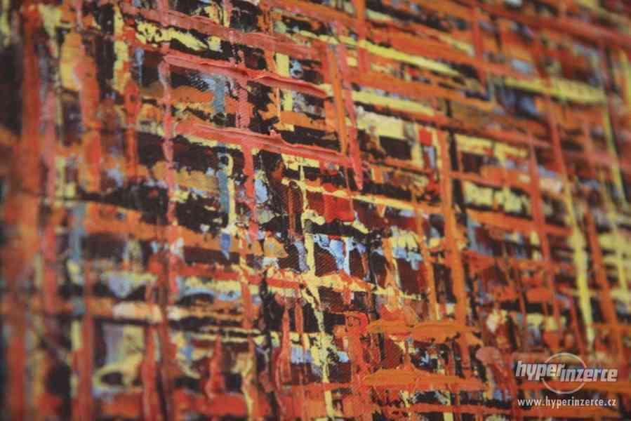 Moderní abstraktní obrazy - foto 7