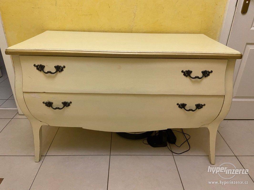 Prádelník - foto 1