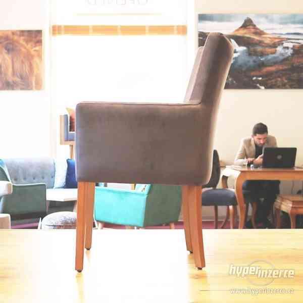 Židle Rio - foto 2