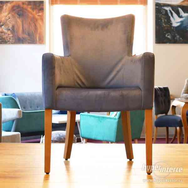Židle Rio - foto 3