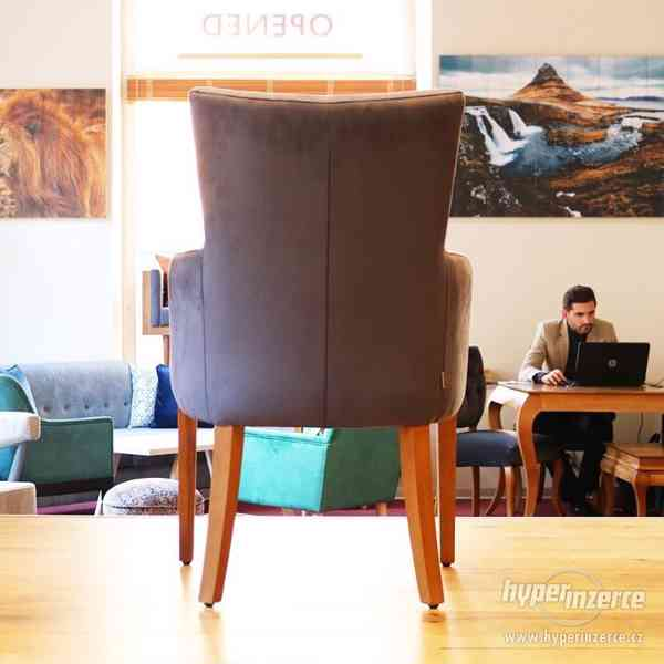 Židle Rio - foto 4