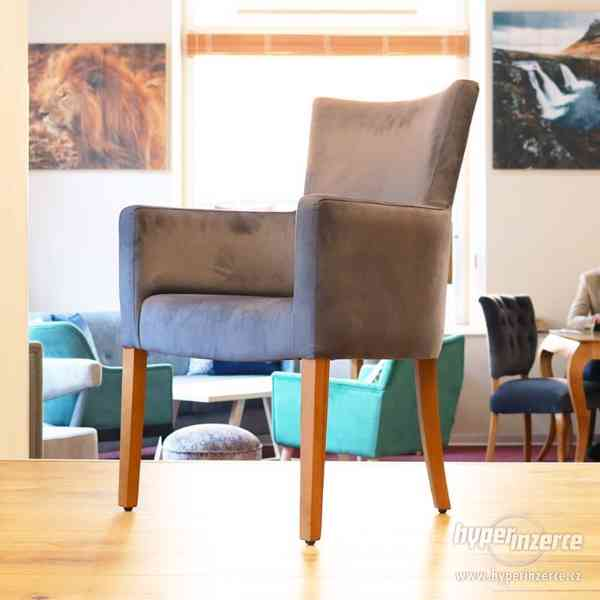 Židle Rio - foto 6