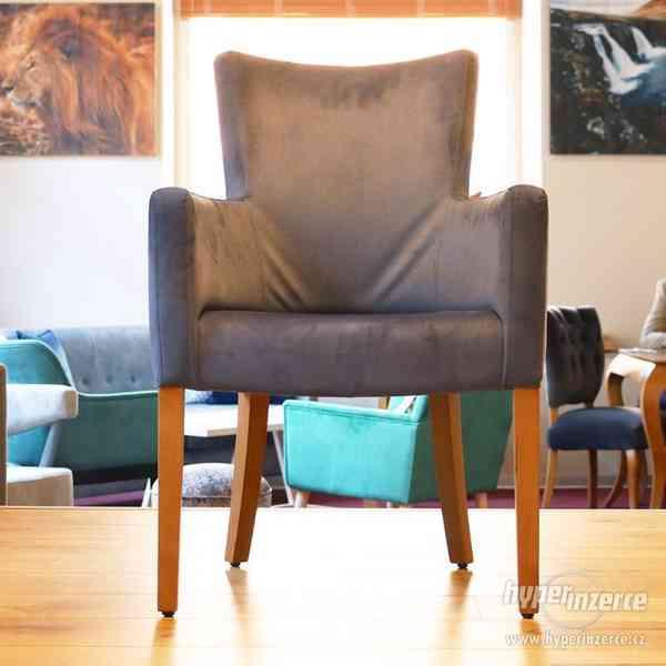 Židle Rio - foto 8